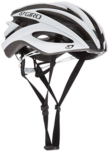 Giro Helm Atmos II Matt White/Black, 55-59 cm