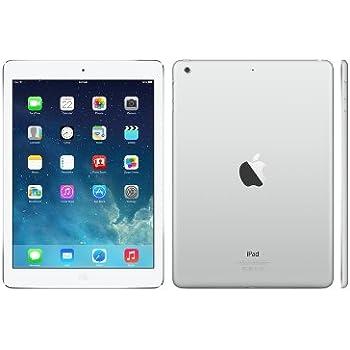 Apple iPad Air 128GB 4G - Silber - SIM-Free