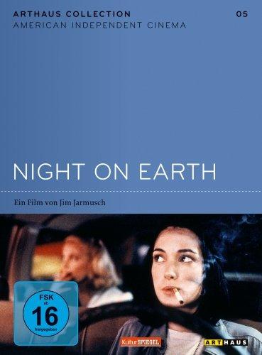 Bild von Night on Earth (OmU) -  Arthaus Collection American Independent Cinema