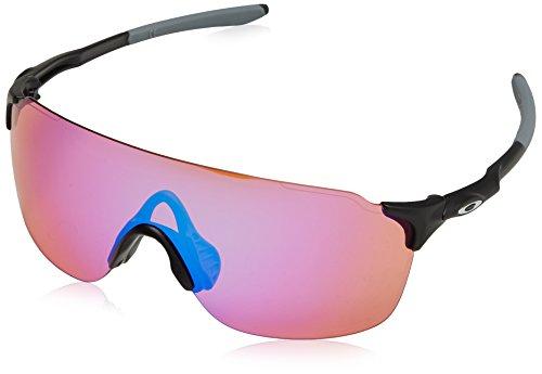 Oakley Herren Evzero Stride Sonnenbrille, Mehrfarbig (Multicolor), 0