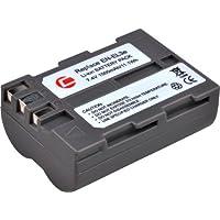 Carat Li-406 Lithium-Ion (Li-Ion) 1500mAh 7.4V batterie rechargeable - Batteries rechargeables (1500 mAh, Lithium-Ion (Li-Ion), 7,4 V, Noir)