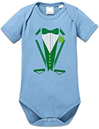 Saint Patrick's Day Costume Baby One Piece by Shirtcity