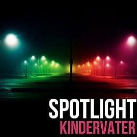 Kindervater-Spotlight