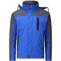 e3617994f03e2 Imperméable Vestes De Ski pour Les Femmes   Hommes Costume De Ski Manteau  D Hiver