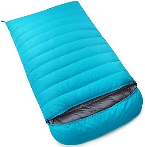 FEIYUESS Outdoor Four Seasons Camping Tenere al Caldo Caldo Caldo Sacco a Pelo, Busta Double Sleeping Bag (Coloreee   blu 2, Dimensioni   2.5KG) B07KS1BYM5 Parent   Outlet    Consegna Immediata    Alta qualità e basso sforzo  4e7287