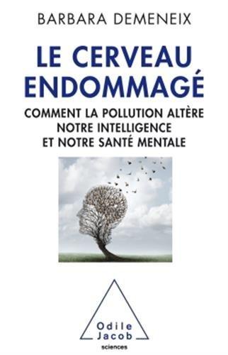 Le cerveau endommagé : Comment la pollution altère notre intelligence et notre santé mentale par Barbara Demeneix
