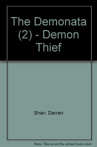 Download ebook shan darren demonata