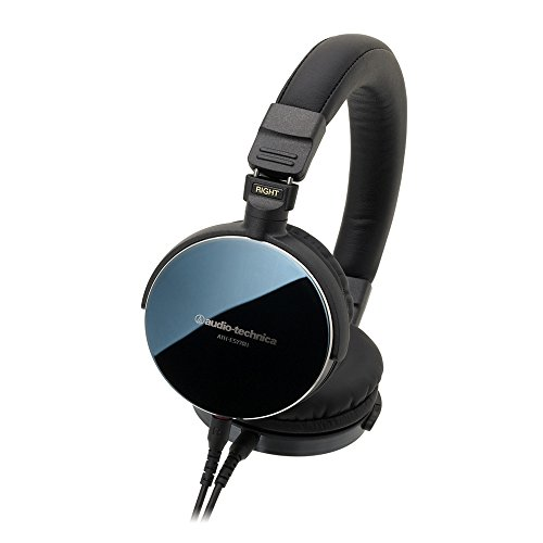 Audio-Technica-ATH-ES770H-Audiophile-On-Ear-Headphones