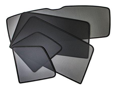 Preisvergleich Produktbild Sonniboy 078220ABC Sonnenschutz Komplettset Schwarz