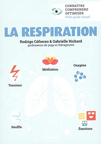 La respiration : Connaître, comprendre, optimiser