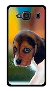Xiaomi Redmi 2 Prime Printed Back Cover
