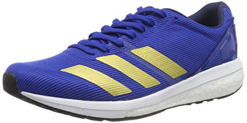 Adidas Adizero Boston 8 Collegiate Royal / Gold Met. / Cloud White