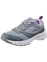 Power Women's Might Purple Running Shoes-6 UK (39 EU) (8.5 US) (5399002)