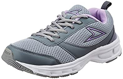 Power Women's Might Purple Running Shoes-5 UK (38 EU) (7.5 US) (5399002)