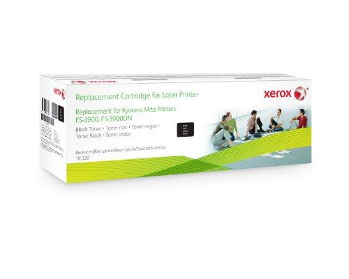 Preisvergleich Produktbild XEROX Original Toner schwarz fuer Kyocera FS3900 alternativ zu TK320 15000Seiten