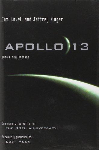 Apollo 13: Anniversary Edition
