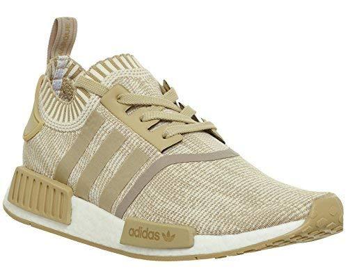 Adidas Sneaker Women NMD_R1 W PK BB2364 42 2/3 EU,   Beige