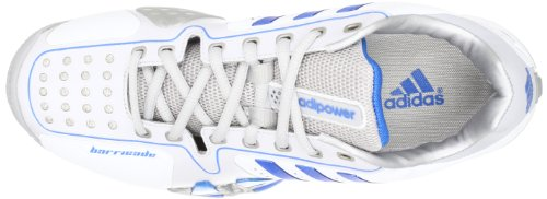 Adidas Adipower Barricade Chaussure De Tennis white