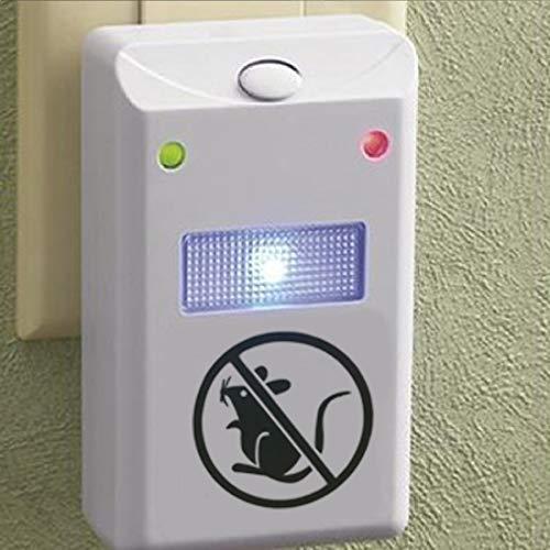 BYSDSGUtile 1 pc Anti-moustiques électronique...
