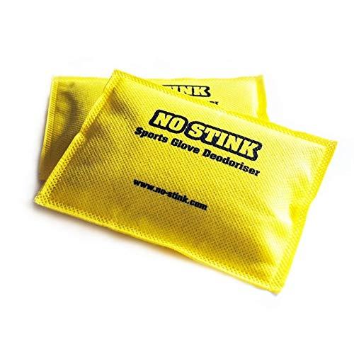 Desodorante para guantes deportivos