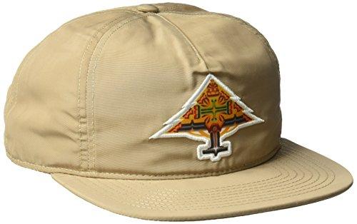 LRG Herren Caps / Snapback Cap Mystic khaki Verstellbar (Lrg Khaki)