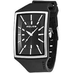 Police Herren-Armbanduhr Vantage P13077MPBS-02