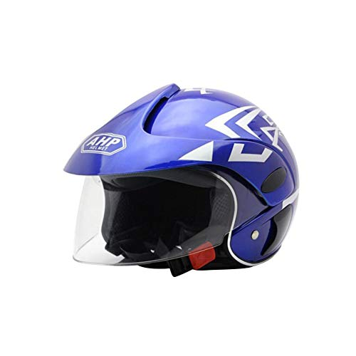 Kbsin212 Casco Moto da Cross Downhill Casco da Bambino Mountain Bike Unisex MTB BMX per Bambini