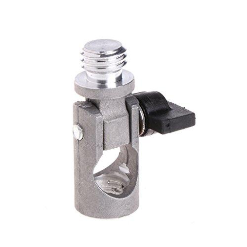 lstativ Rotationslaser Ebenen Dual Slope Adjustment Bracket Rod ()