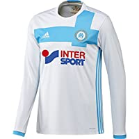 maillot entrainement Olympique de Marseille rabais
