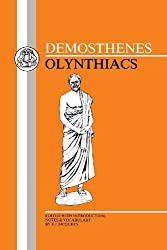 Demosthenes: Olynthiacs (Bristol Classical Paperbacks)