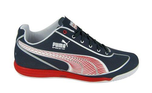 Puma Speed Cat, Sportschuh (Puma Speed Star Hallenschuh HERREN (7.5 UK - 41.0 EU))