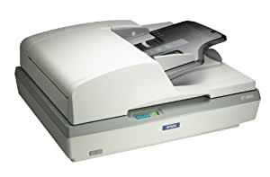 Epson GT 2500 Plus Scanner à plat Legal 1200 ppp x 1200 ppp Hi-Speed USB