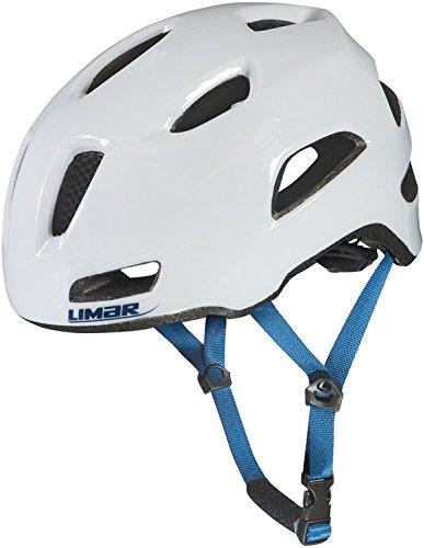 B018QQI8LW Limar Fahrradhelm Ciao, Weiß, 54-58 cm, ECCIAO.CE.01.M