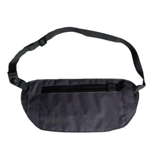 Cintura portasoldi Money Safe - il marsupio di Outdoorer