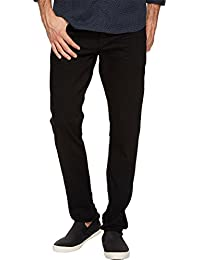 Scotch & Soda Herren Straight Jeans Ralston-Stay Black