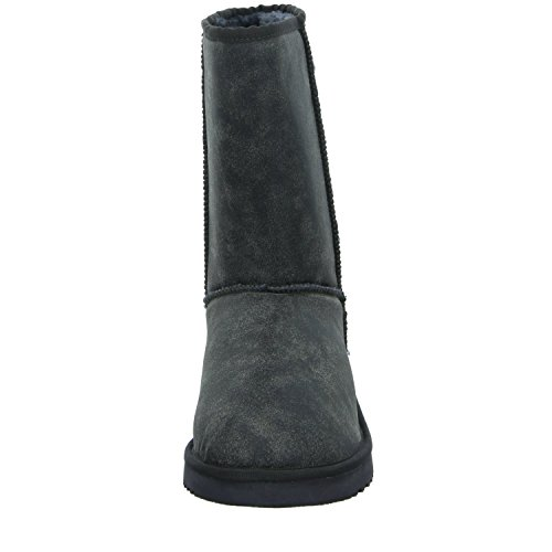 ESPRIT Uma Vint Boot 107EK1W016030 femmes Bottes Gris
