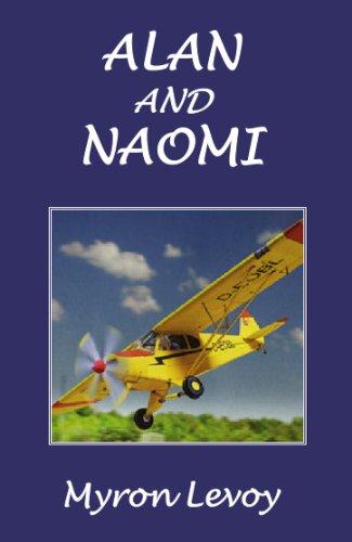 Alan and Naomi (English Edition)