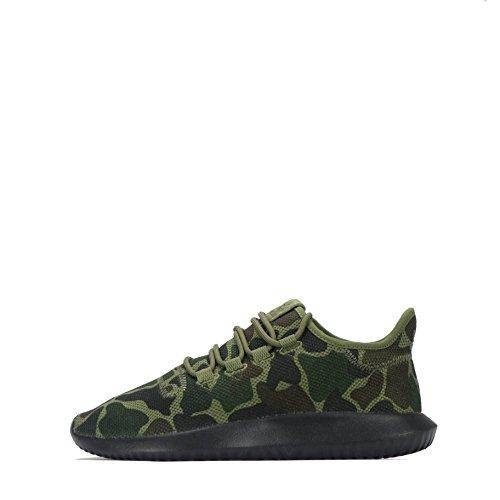 Uomo Adidas 2 Camouflage Tubular Originals ShadowSneaker 46 SMUqzVp