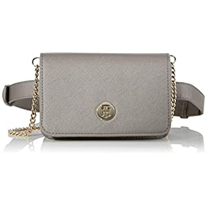 Tommy Hilfiger HONEY BELT BAG METALLIC