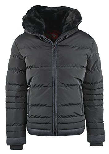 Wellensteyn Jacke Panalpina Jacket schwarz, Größe:L