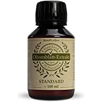 olivenblatt extrakt 100 ml preisvergleich bei billige-tabletten.eu