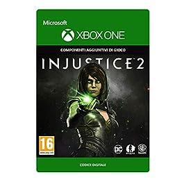 Injustice 2: Enchantress    Xbox One – Codice download