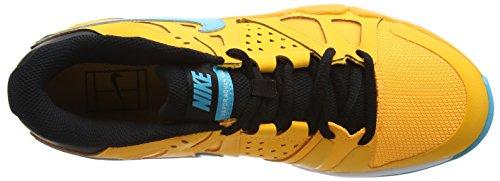 Nike Air Vapor Advantage - Chaussures Multisport Outdoor homme Orange (840)