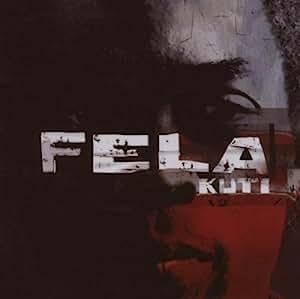 Best Of Fela Kuti