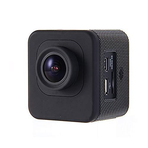 Zyjano action cam videocamera per azioni sportive full hd 1080p 170 gradi mini diving 30m videocamera portatile mini videocamera m10 sport dv