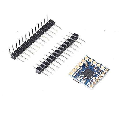 Semme Mini OSD, Mini Mini OSD Baord avec KV Team Mod pour contrôleur de vol F3 Naze32