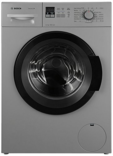 Buy Bosch 6.5 kg (WAK20166IN) Fully Automatic Front Loaded Washing Machine online at Best Price in India