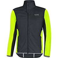 Gore Running Essential Gore Windstopper SoftShell Light Jacket Black