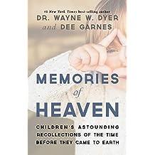 Memories of Heaven (English Edition)