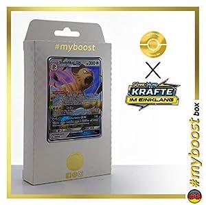 my-booster-SM10-DE-149 Cartas de Pokémon (SM10-DE-149)